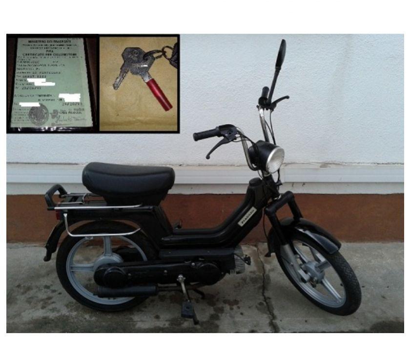 Foto di Vivastreet.it Piaggio Si ciclomotore, no vespa,ciao,bravo - 1993
