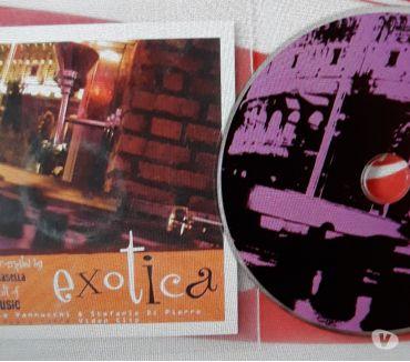 Foto di Vivastreet.it Cd exotica flipper music vaults lounge beat
