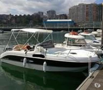 Foto di Vivastreet.it mano marine 2150 wa 4t sfull barca walk around