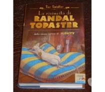 Foto di Vivastreet.it La rivincita di RANDAL TOPASTER, Tor Seidler, Ed.PIEMME 2003