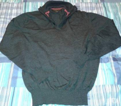 Foto di Vivastreet.it Maglione in lana merino Marlboro Classics taglia M