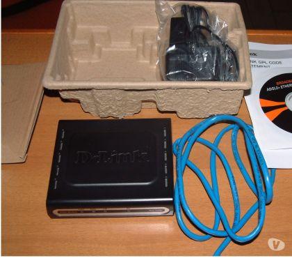 Foto di Vivastreet.it Modem ADSL2