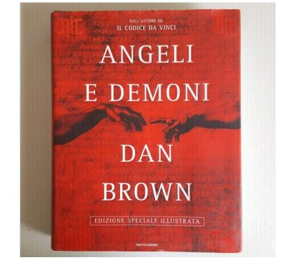 Foto di Vivastreet.it Angeli e demoni - Dan Brown