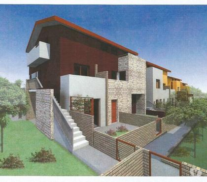 Foto di Vivastreet.it Soci Appartamento mq. 100 due piani giardino e garage €. 49