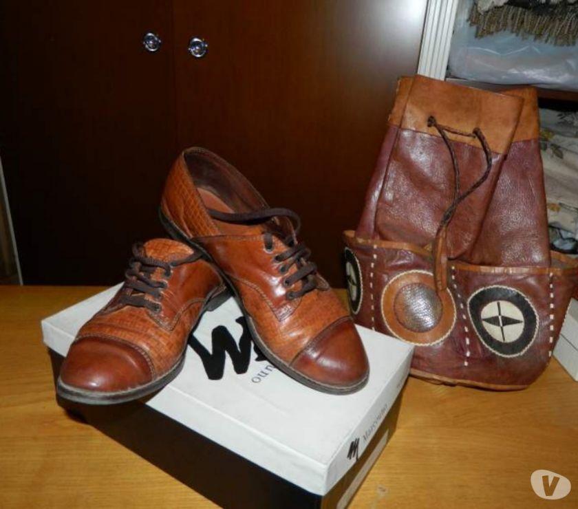 Foto di Vivastreet.it Stivali Trappeur scarpe Vogue's Pekkuod Superga vintage