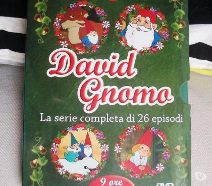 Cartoni animati anni episodi occasione tutta italia acquisto