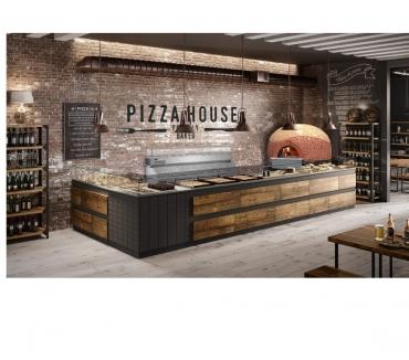 Foto di Vivastreet.it Arredo Pizzeria Wine and Bakery in Promozione