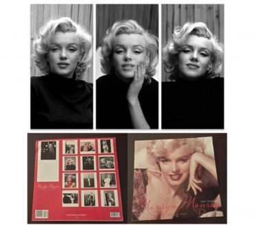 Foto di Vivastreet.it Marilyn Monroe, Calendar 2007, Graphique De France.