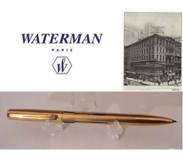 Foto di Vivastreet.it Waterman penna a sfera