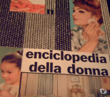 Foto di Vivastreet.it L'enciclopedia della donna
