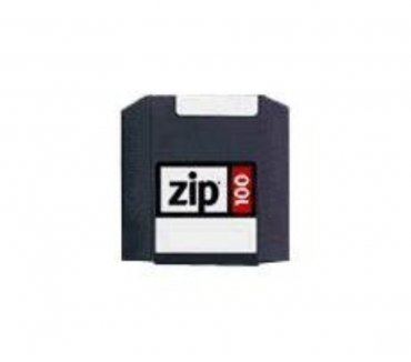 Foto di Vivastreet.it Iomega zip 100 scsi + cartucce