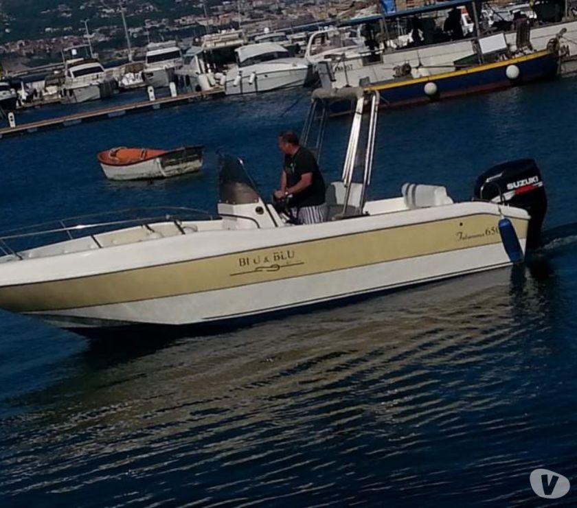 barca open prendisole lancia occasione lista usati privati ...