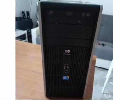 Foto di Vivastreet.it Computer fisso hp compaq 5800 guasto scheda madre dual core