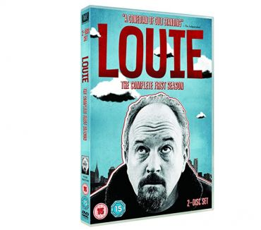 Foto di Vivastreet.it Dvd originali serie tv completa LOUIE 4 stagioni