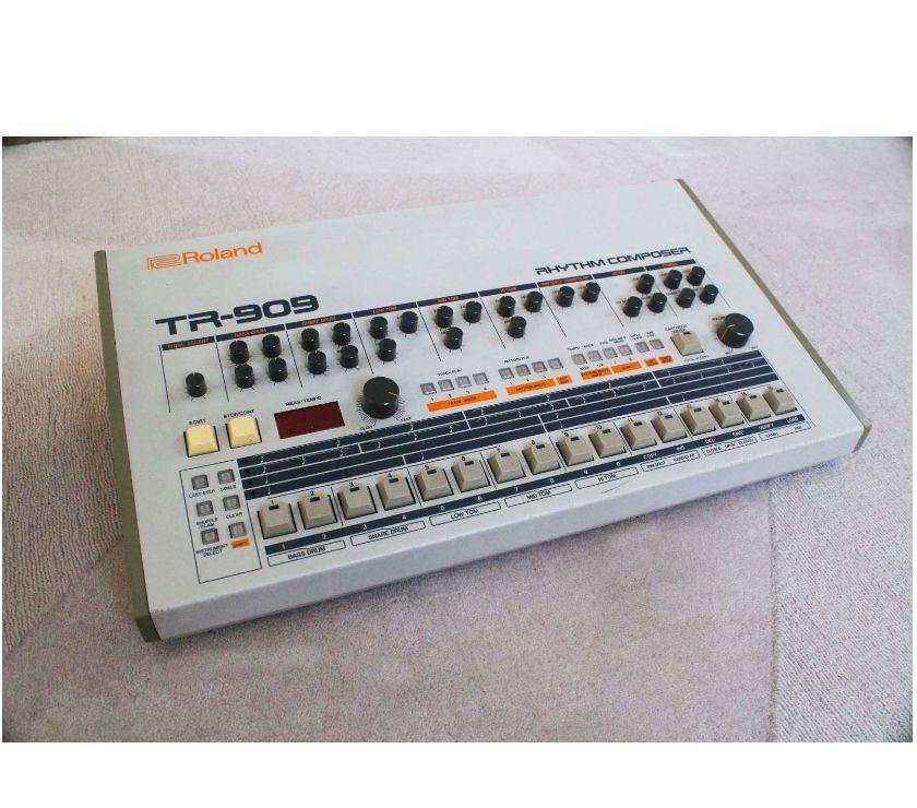 Foto di Vivastreet.it Superbo Roland TR 909
