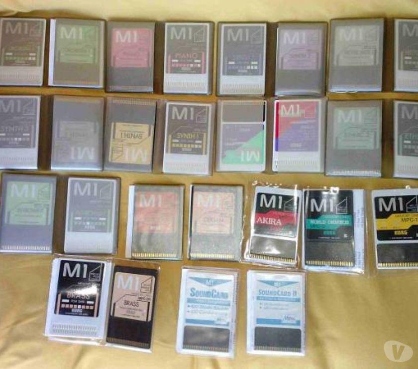 strumenti musicali in vendita Vercelli e provincia Vercelli - Foto di Vivastreet.it Korg IH + Roland Ve-jv11E + Leggio + case Monitor
