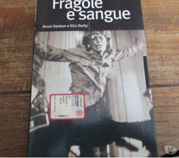 Foto di Vivastreet.it FRAGOLE E SANGUE - VHS