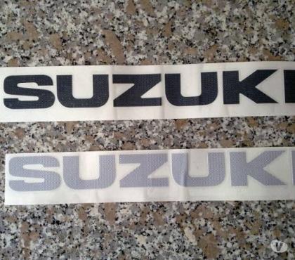 Foto di Vivastreet.it adesivo Suzuki per SJ 410 e SJ413