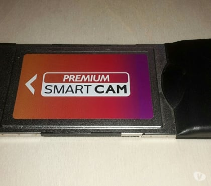 Foto di Vivastreet.it PREMIUM SMART CAM HD WI-FI per Mediaset e satellitari