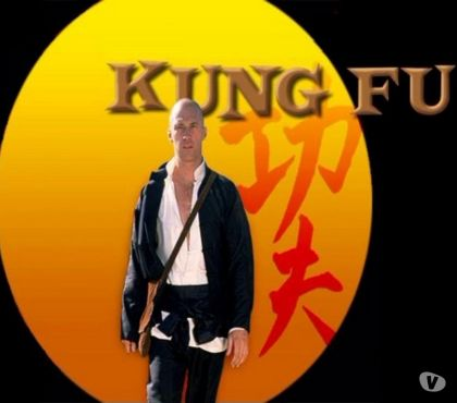 Foto di Vivastreet.it Kung fu serie tv completa 1972 David Carradine