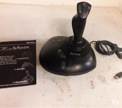 Foto di Vivastreet.it Joystick Microsoft Side Winder