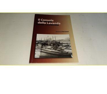 Foto di Vivastreet.it Libro Romanzo La Console della Lavanda di Tore Caruso