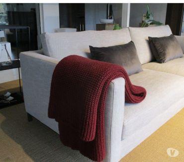 Foto di Vivastreet.it Redaelli Complemento Plaid lana molteni e plaid redaelli