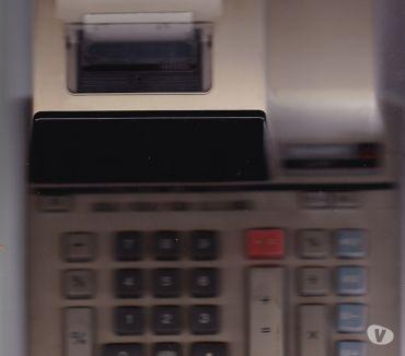 Foto di Vivastreet.it Anni '90 Sharp Calcolatrice Elettronica Stampante