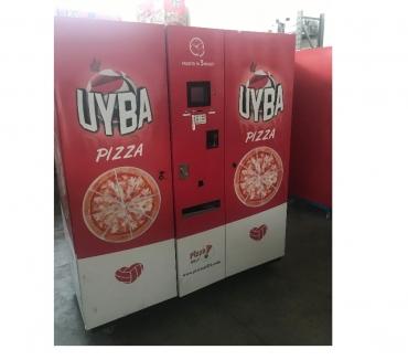 Foto di Vivastreet.it distributore automatico pizze usato revisionato