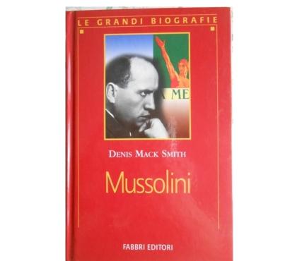 Foto di Vivastreet.it Le grandi biografie Mussolini