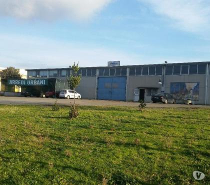 Foto di Vivastreet.it Pomezia AFFITTASI capannone industriale monte d oro