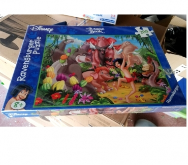 Foto di Vivastreet.it Puzzle Ravensburger 200 PZ Jungle Book Cod. 12729