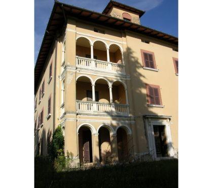 Foto di Vivastreet.it Rif. 158 villa vic. Todi