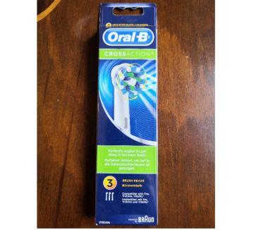 Foto di Vivastreet.it Testine di ricambio per spazzolino elettrico Oral-B