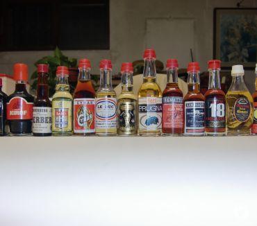 Foto di Vivastreet.it Collezione mignon liquori