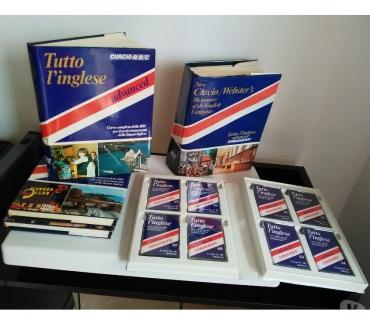 Foto di Vivastreet.it Corso Inglese avanzato BBC Curcio Editore del 1981