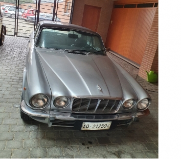 Foto di Vivastreet.it JAGUAR XJ6