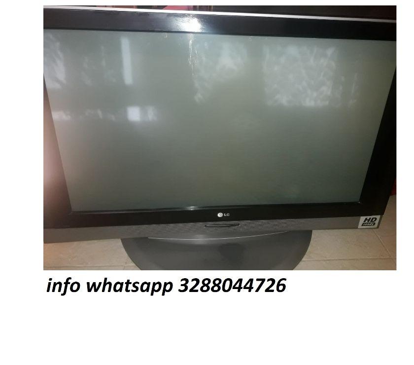 """Foto di Vivastreet.it Televisione TV LG 42"""" pollici full HD funzionante telecomand"""