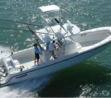 Foto di Vivastreet.it barca da pesca privati