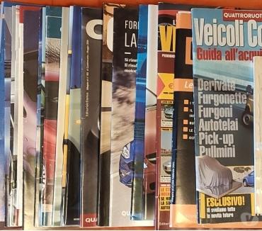 Foto di Vivastreet.it Quattroruote edizioni straordinarie ed allegat 1979-2017