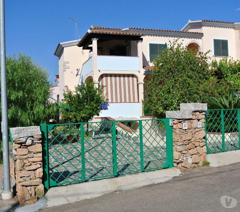 proprietà immobiliari in vendita Olbia-Tempio e provincia Budoni - Foto di Vivastreet.it Villa a 1 km dal Mare Limpiddu Budoni