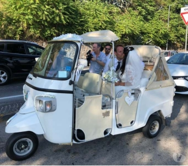 Foto di Vivastreet.it Auto matrimoni Mercedes CLS Promo sposi