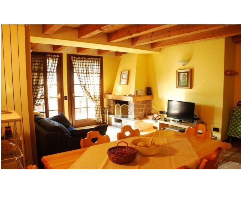 Appartamento Vacanze Milano e provincia Milano - Foto di Vivastreet.it PONTE DI LEGNO , Privato affitta Bilocale con 4 posti letto