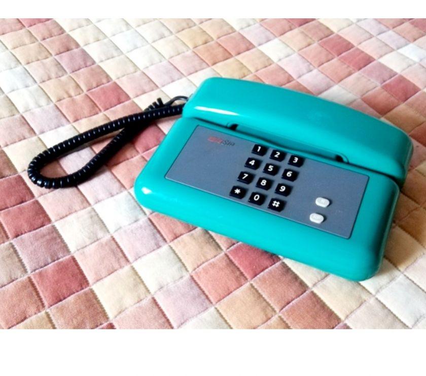 cellulari e iphone Asti e provincia Asti - Foto di Vivastreet.it Telefono fisso SIP SIRIO verde carbonio