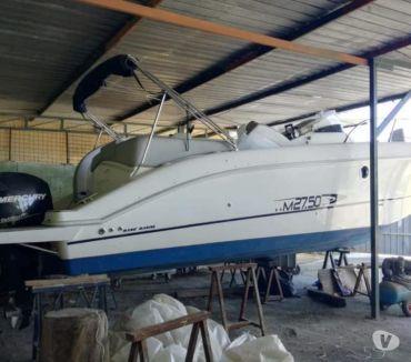 Foto di Vivastreet.it barca wa 10mt fb m2750