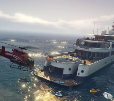 Foto di Vivastreet.it cabinato yacht usati privati na