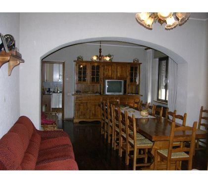 Foto di Vivastreet.it Rif. 216 parte di casa a San Terenziano di Gualdo Cattaneo