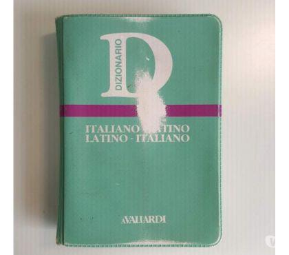 Foto di Vivastreet.it Mini Dizionario Latino