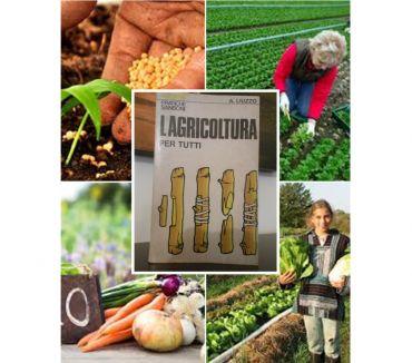 Foto di Vivastreet.it L'AGRICOLTURA PER TUTTI, ALBERTO LIUZZO, PRATICHE SANSONI.