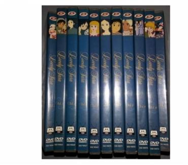Foto di Vivastreet.it Lovely Sara tutti i dvd originali della serie animata